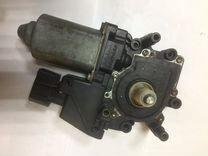 Моторчик стеклоподъемника 4B0959801B Ауди A6(C5) — Запчасти и аксессуары в Челябинске