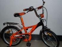 Велосипед Viking Flap для детей 4-6 лет