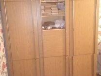 2 шкафа,можно по отдельности (обмен)