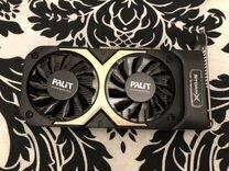 Видеокарта Palit GTX 750 TI