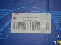 Тормозные колодки SA111