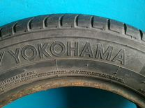 Yokohama 185/65/15 комплект