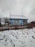 Дом 50 м² на участке 10 сот.