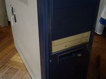 Пк (E8400 3.00GHz, 4Gb, HD5670 1Gb, 500Gb)