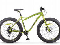 Велосипед stels Aggressor D 26