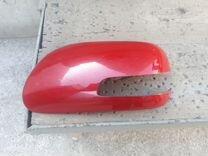 Крышка зеркала левого Avensis T250
