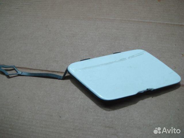 Круз заглушка в передний бампер Cruze 12-15  89205500007 купить 1
