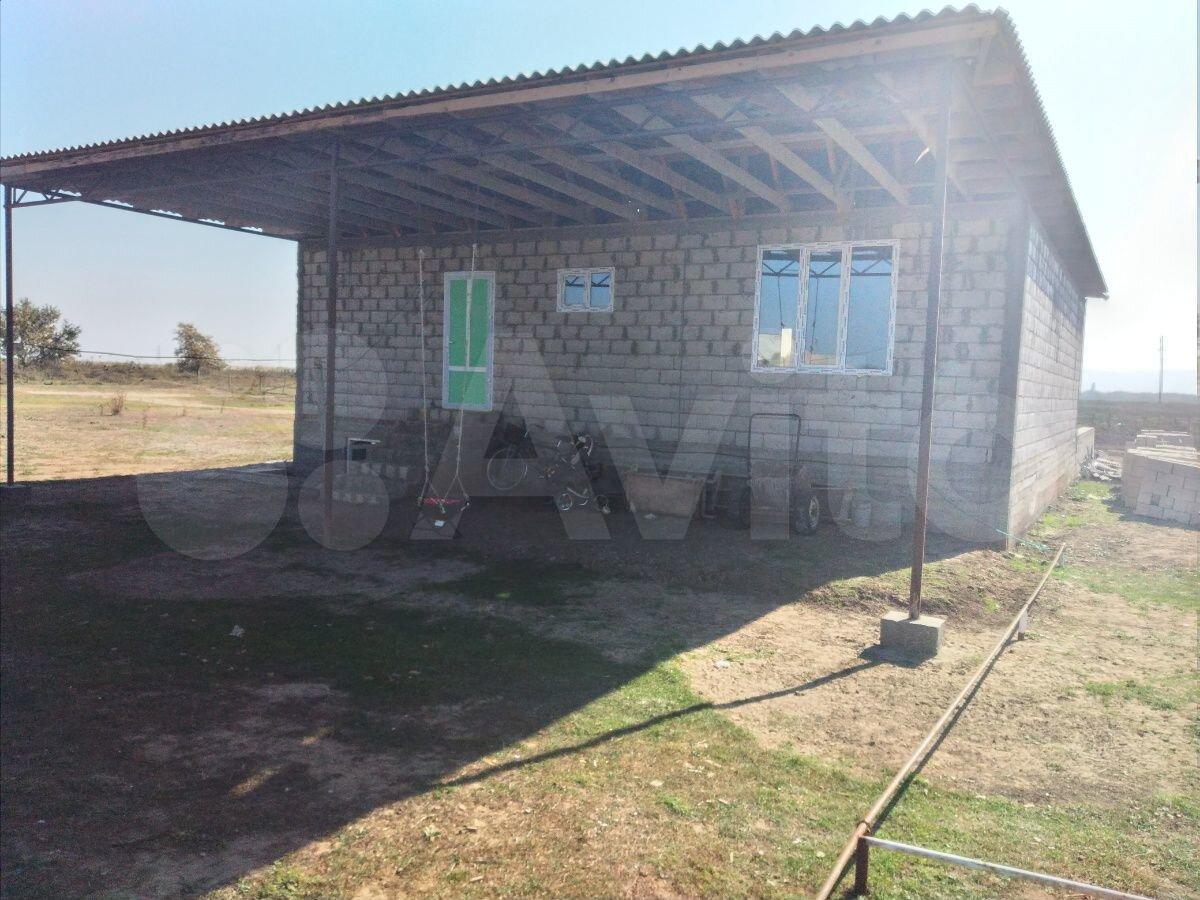 Дом 140 м² на участке 12 сот.  89047268986 купить 1