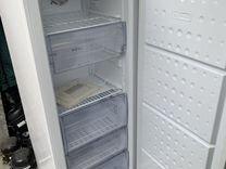 Морозильная камера Беко