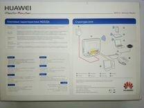 Роутер adsl (маршрутизатор adsl) Huawei HG532e — Товары для компьютера в Москве