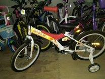 Детский велосипед Stels jetset 18