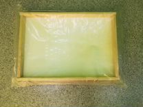 Ящик для игр с сыпучими материалами
