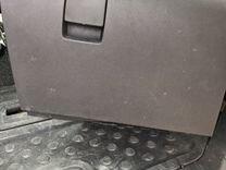 Панель торпедо opel astra салон бардачок