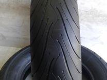 Мотошина 150/70 R17 Michelin