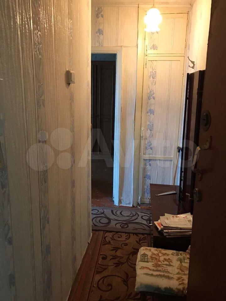 1-к квартира, 30 м², 5/5 эт.  89600974910 купить 5