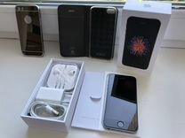 iPhone se 32гб
