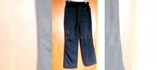 Зимние брюки для берем-х 42 р купить в Московской области на Avito —  Объявления на сайте Авито 80e9d4ea1cb