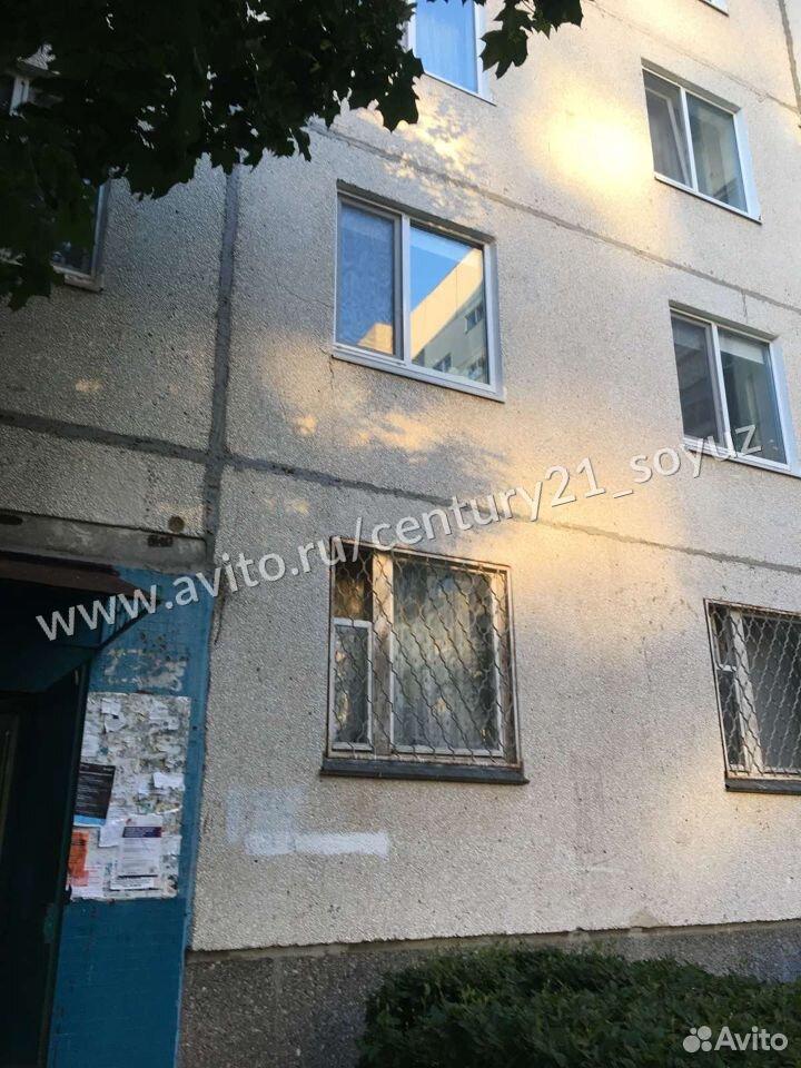 2-к квартира, 54 м², 1/10 эт.  89626342121 купить 3