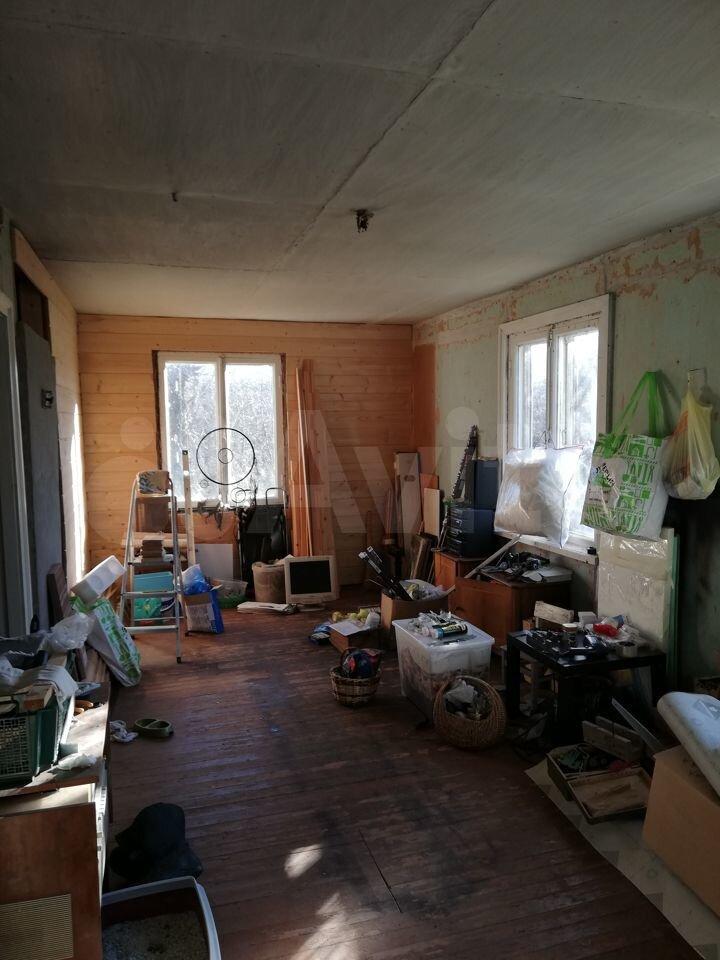 Дом 58 м² на участке 27 сот.  89382226737 купить 6