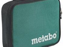 Аккумулятор Metabo Li-Ion 625438000 новый