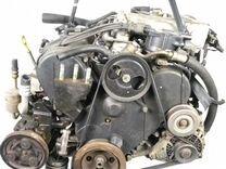Двигатель (двс) Hyundai Sonata (1996-1998), артику