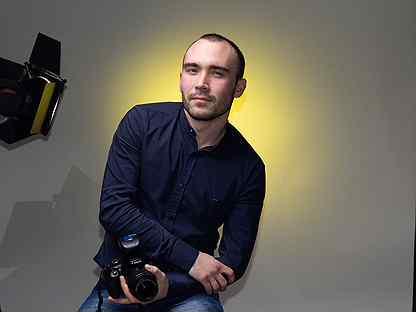 помощник фотографа самара вакансии его