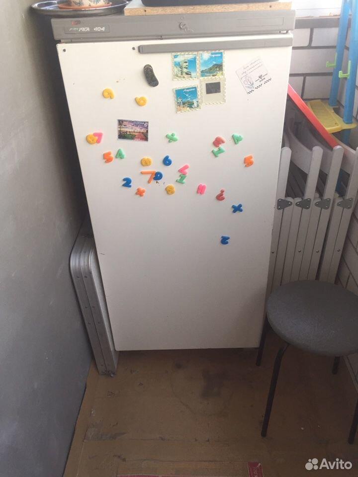 Холодильник  89871250055 купить 1