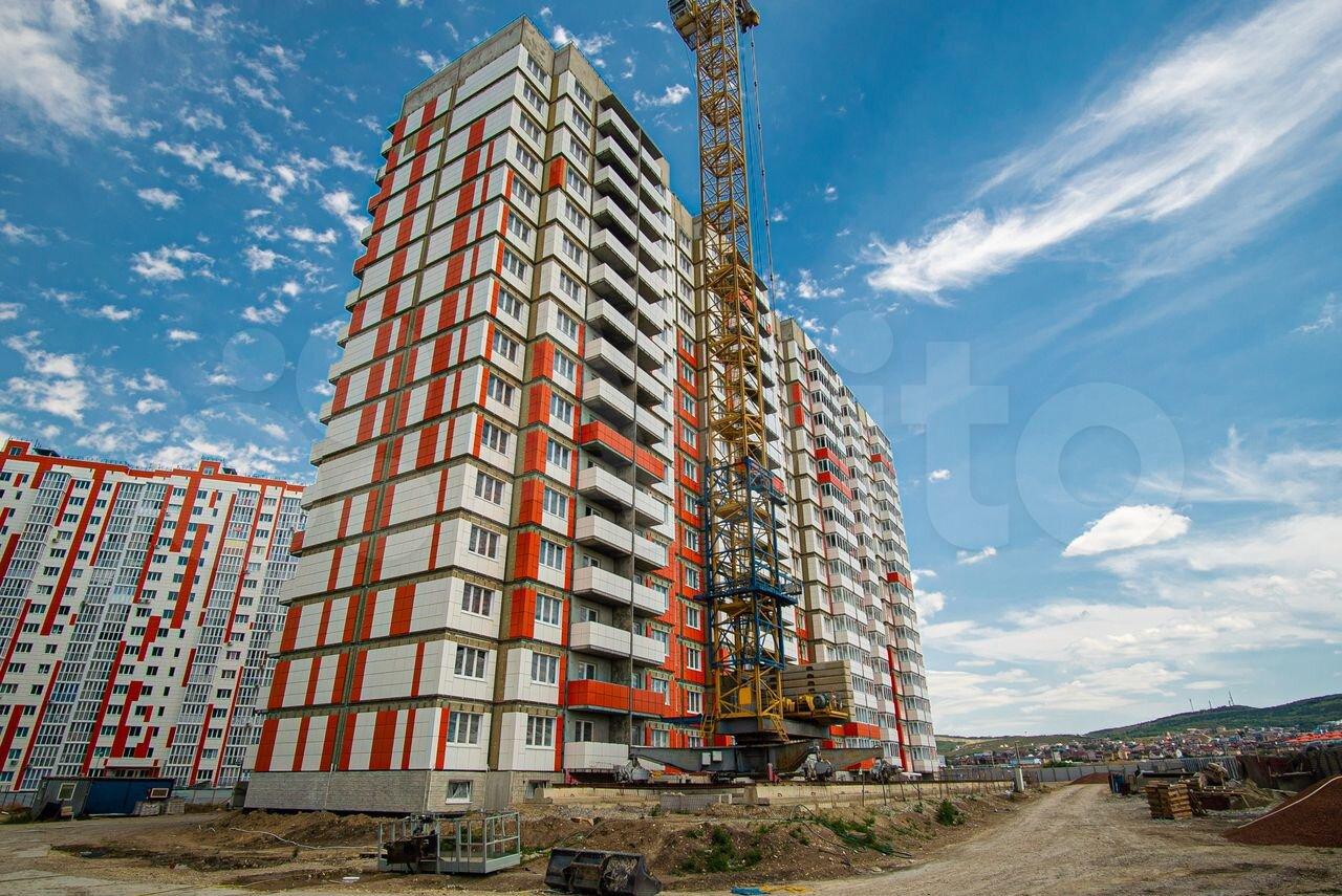 1-к квартира, 39 м², 11/16 эт.  88613255629 купить 6