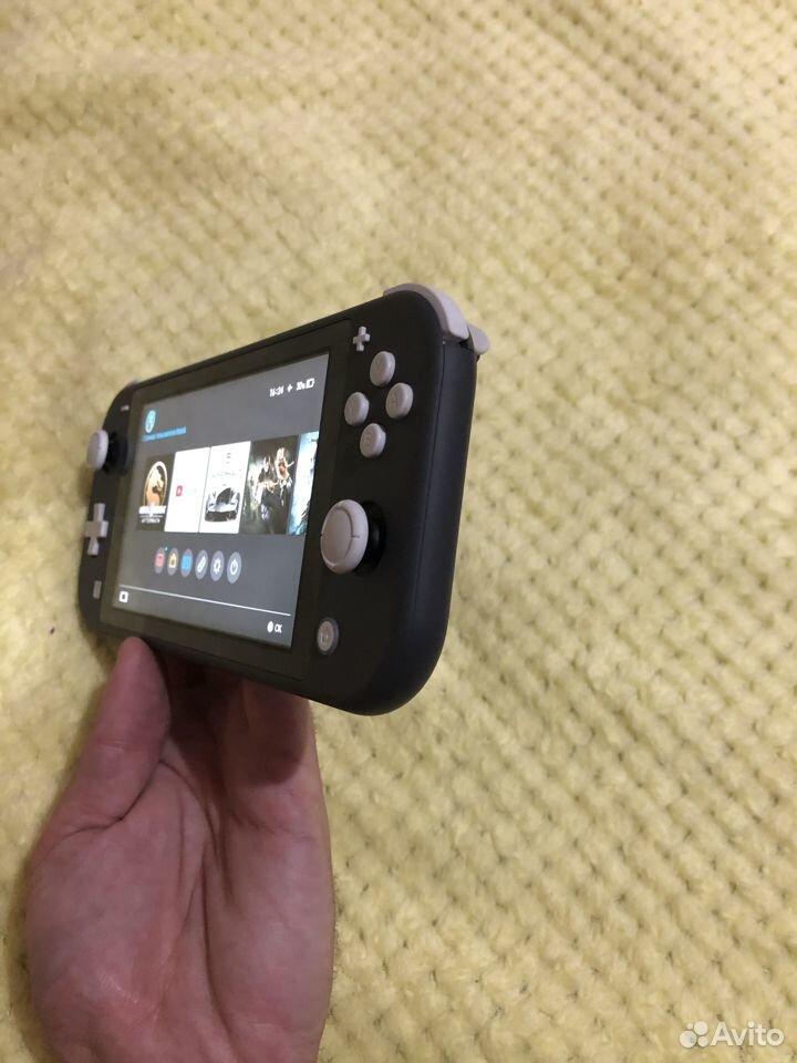 Nintendo switch lite  89612714389 купить 5