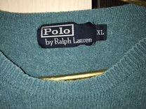 Джемпер Ralph Lauren — Одежда, обувь, аксессуары в Санкт-Петербурге