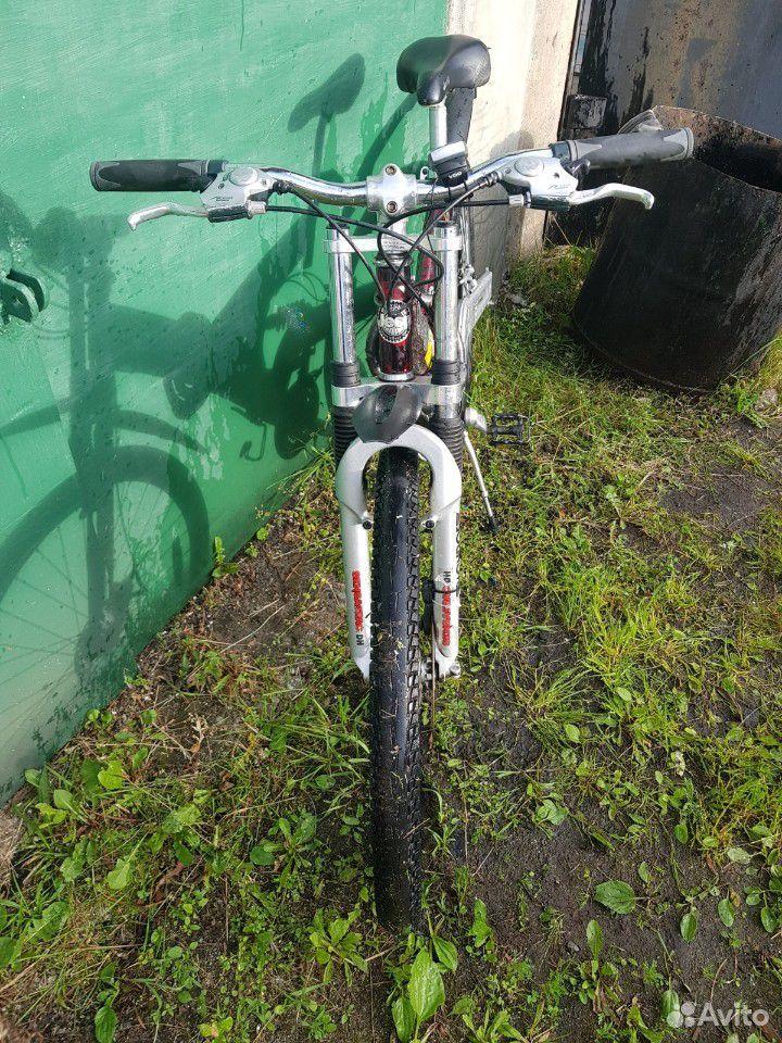 Продам Велосипед Jeep  89005655001 купить 5