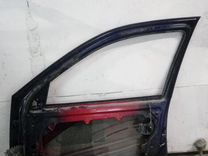 Дверь передняя правая Замок Golf IV Bora Гольф 4