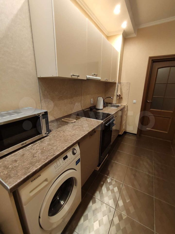 1-к квартира, 47 м², 6/9 эт.  89584890190 купить 2
