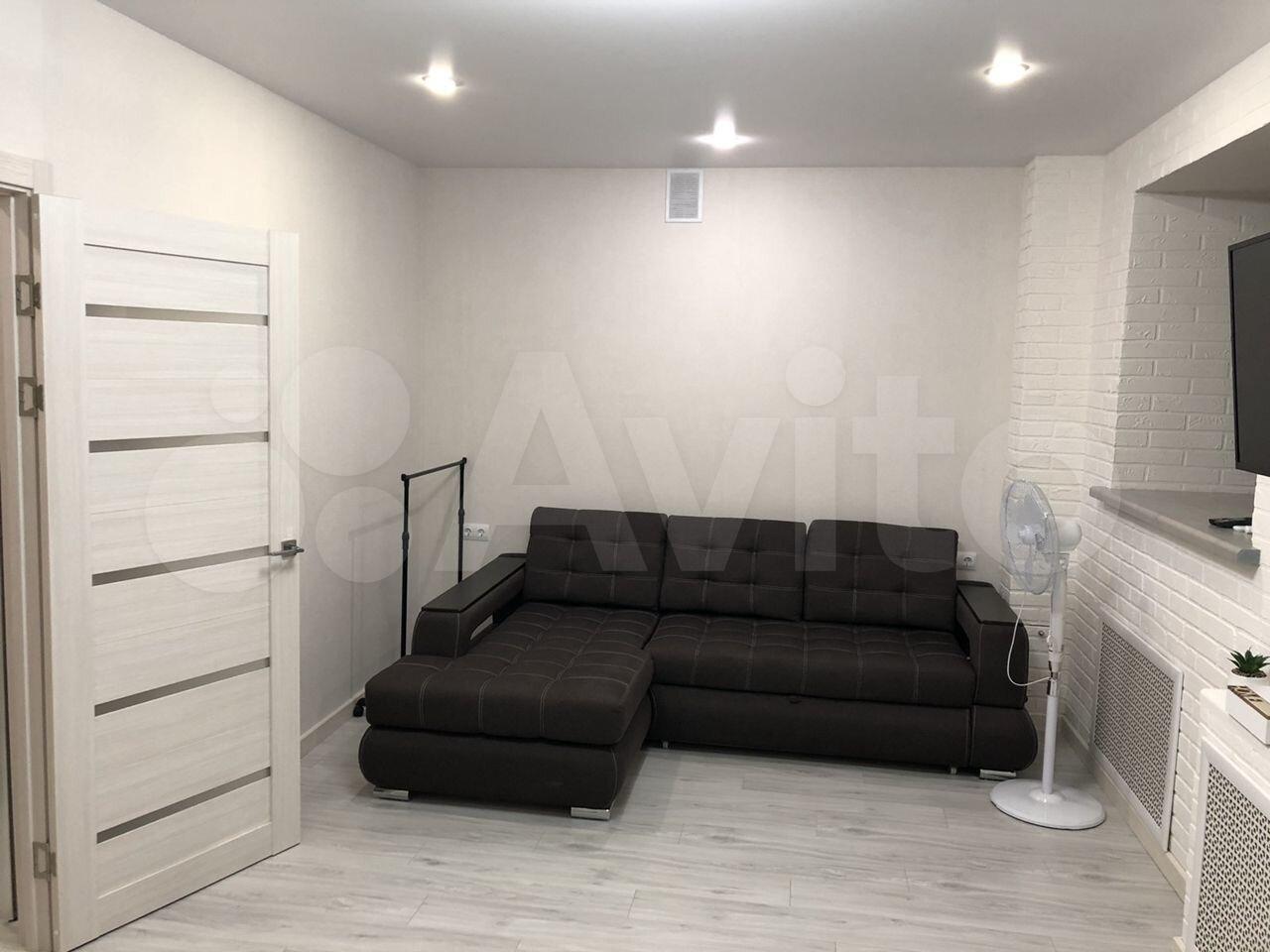 1-к квартира, 41 м², 9/14 эт.  89087178197 купить 1