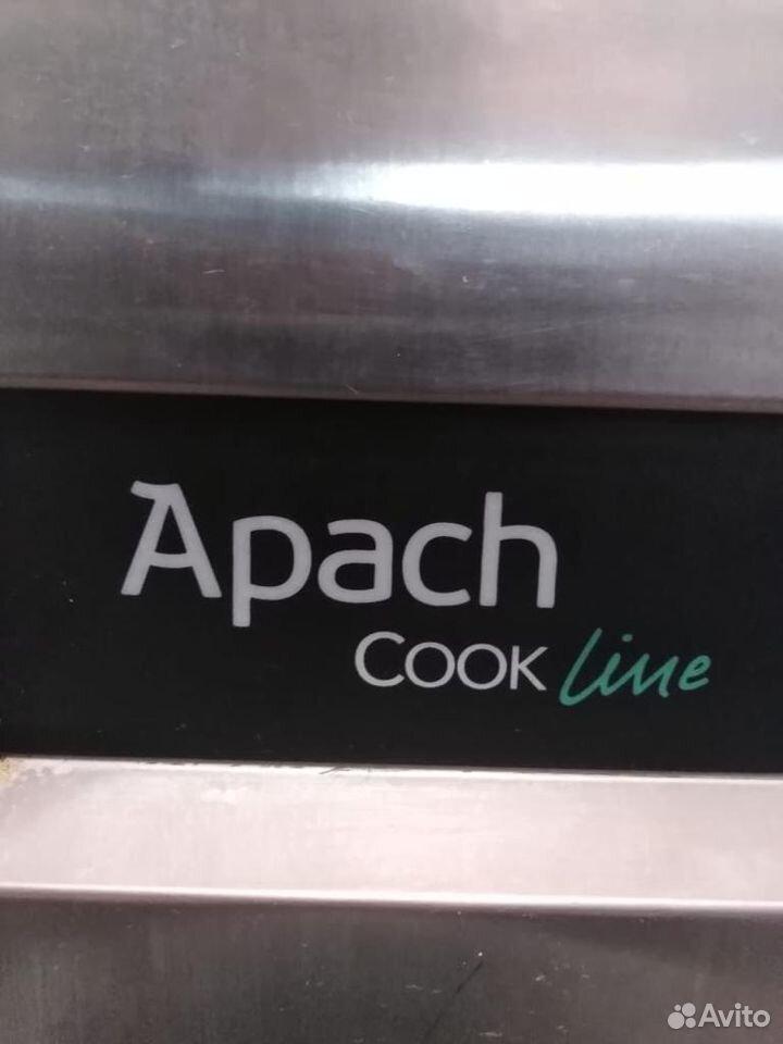 Льдогенератор Apach (Идеальное состояние)  89814047411 купить 6