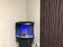Морской аквариум Aquael Reefmax 105