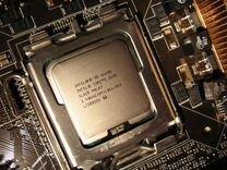 Процессор 4 ядра 775 Core2Quad Q6600 2400MHz