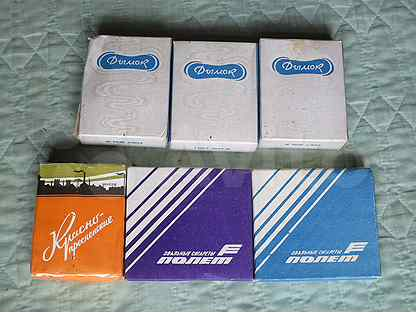Сигареты ссср купить на авито сколько стоит электронная сигарета и где купить