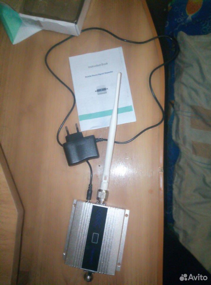 Уселитель сигнала сотовой саязи 2G 3G 4G