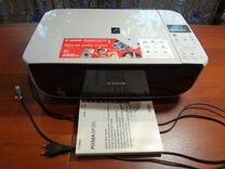 Мфу (принтер)