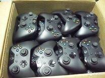 Джойстики xbox ONE Чёрные,Цветные,Elite