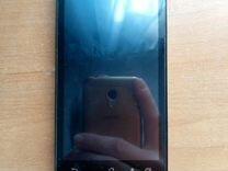 Смартфон asus zenfone go ZB0KL 8GB