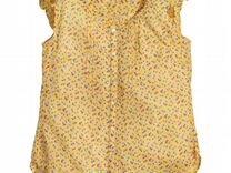 Блузка H&M состояние нового