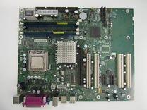 Intel desktop board D915GAV/D915PGN lga775