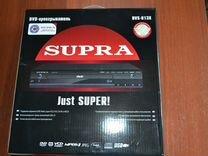 DVD-проигрыватель Supra DVS-013X