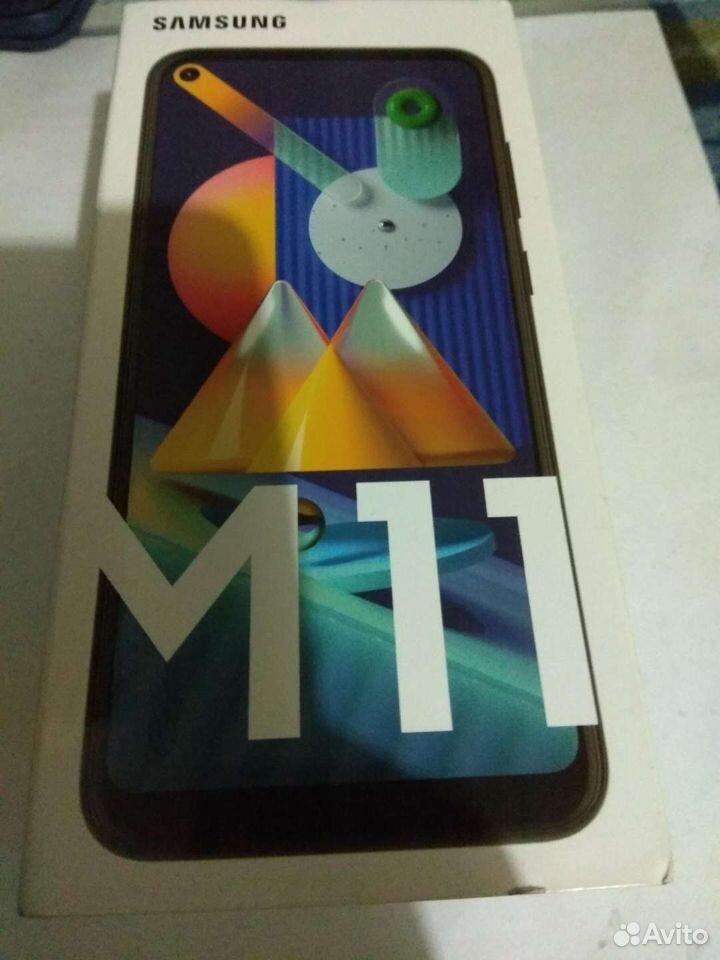 Samsung Galaxy M 11  89990595943 купить 1