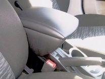 Премиум бар Renault Fluence / Megane 3 подлокотник