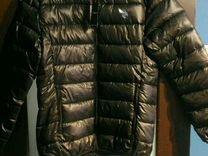 Куртка осенняя Charlotte Hornets