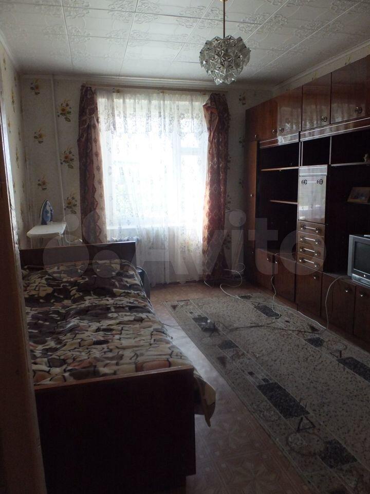 2-к квартира, 50 м², 2/5 эт.  89587254532 купить 2