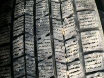 R-16 205/55 Dunlop комплект